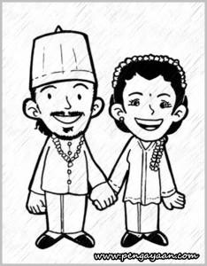 Ayat Al-Quran Tentang Anjuran Menikah