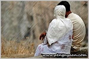 Kewajiban Istri Terhadap Suami Dalam Islam