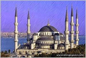 Penyebab Kemunduran Islam Pada Abad Pertengahan