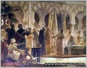 Sejarah Peradaban Islam Di Dunia