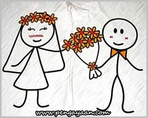 pernikahan yang tidak sah dalam islam