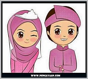 Pengertian Perkawinan Dalam Islam