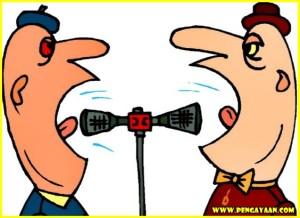 7 Cara Berbicara Yang Baik Dan Sopan