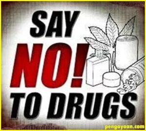 Makalah Bahaya Narkoba Bagi Generasi Muda