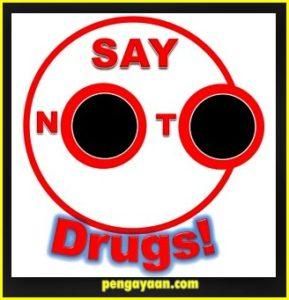 Makalah Bahaya Narkoba Bagi Remaja