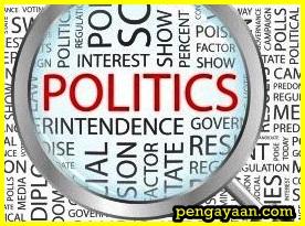 10 Definisi Ilmu Politik