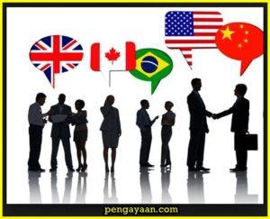 Pengertian Hubungan Internasional Menurut Para Ahli Indonesia