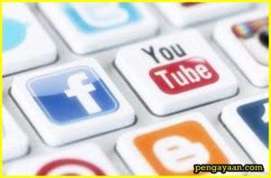5 Manfaat Internet Dalam Kehidupan Sehari-Hari