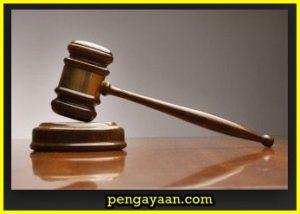Pengertian Hukum Perdata Menurut Para Ahli Indonesia