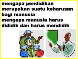 pendidikan-merupakan-suatu-keharusan-bagi-manusia